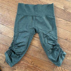 lululemon athletica Pants - Lululemon Run Crops